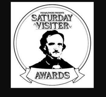"""Saturday Visiter"" Awards poster Photo"