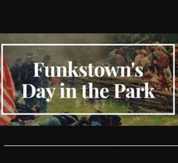 Funkstown Park Days Banner Photo