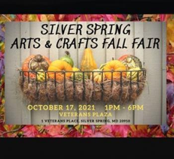 Silver Spring Fall Fair Photo