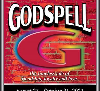 GODSPELL at Toby's Dinner Theatre (2021) Photo