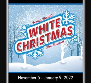 Irving Berlin's White Christmas Photo
