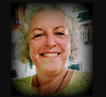 Susan Shaffer, Artist  Photo
