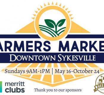 Sykesville Farmers Market Photo