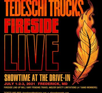 Tedeschi Trucks Photo