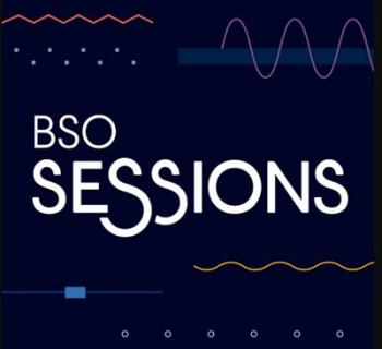 BSO Sessions Photo