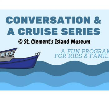 Conversations & A Cruise Series poster Photo