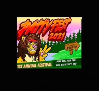 Patty Fest logo  Photo