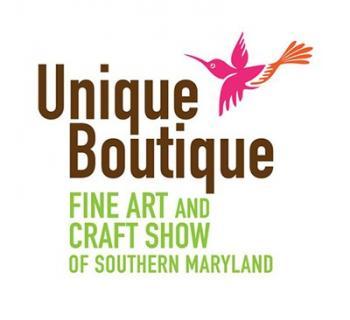 Unique Boutique Fine Arts and Crafts Show logo Photo