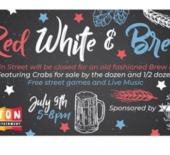 Elkton's Red, White & Brew Fest Photo