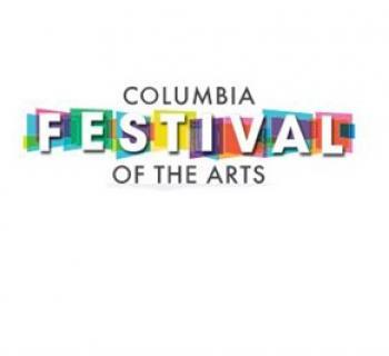 Columbia Festival of the Arts logo Photo