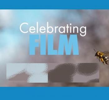 Celebrating Film poster Photo