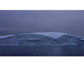 Icescape 37 by Thomas Pickarski  Photo