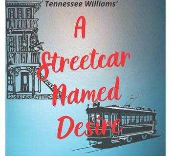 A Streetcar Named Desire poster Photo