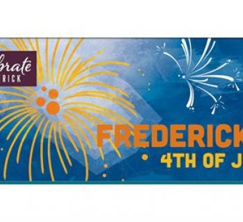 Frederick's 4th of July poster Photo