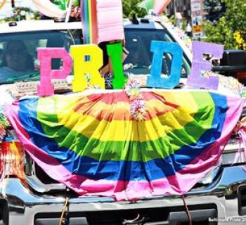 Baltimore Pride Photo