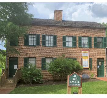 The Laurel Museum  Photo