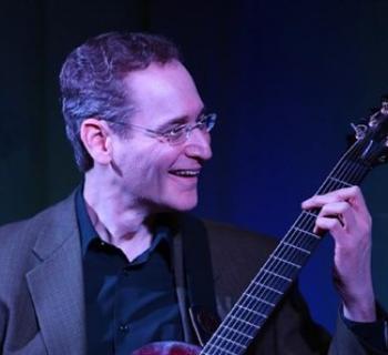 Jazz Guitarist Steve Herberman Photo
