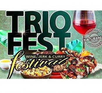 Trio Fest poster Photo