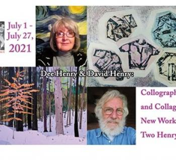 WCAC July 2021 exhibit graphic Photo