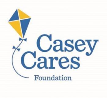 Casey Cares Foundation logo Photo