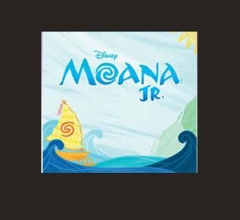 Moana, Jr. poster Photo