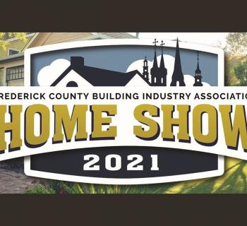 Frederick Home Show poster Photo