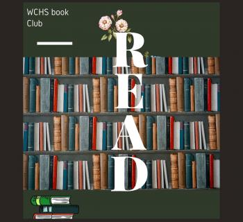 Join us for our first meeting of the WCHS Book Club! Photo