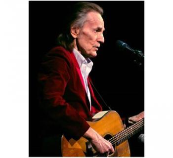 Gordon Lightfoot performs, live Photo
