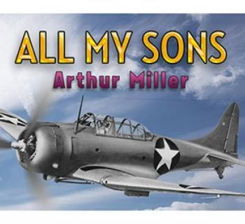 All My Sons by Arthur Miller at the Embassy Theatre Photo