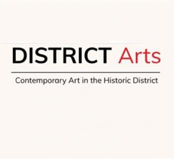 DISTRICT Arts logo Photo