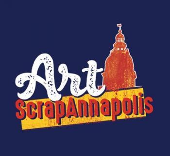 Art Scrap Annapolis Photo