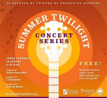 Summer Twilight Concert Series Photo