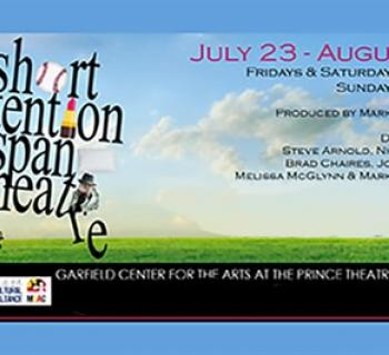 Short Attention Span Theatre poster Photo