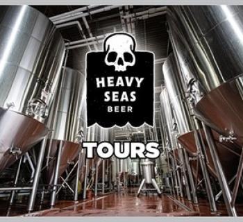Heavy Seas Beer brewery Photo