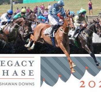 Legacy Chase at Shawan Downs Photo