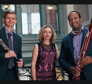 Poulenc Trio Photo