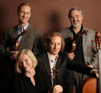 American String Quartet Photo