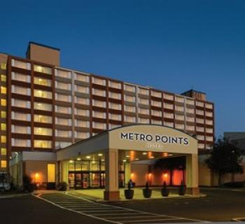 Metro Points Hotel-Washington North/New Carrollton Photo