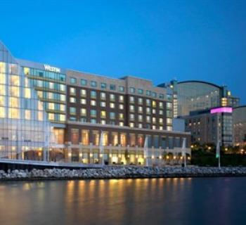 Westin Washington National Harbor Photo