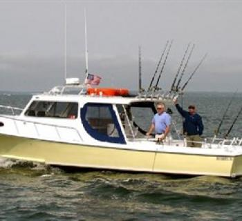Southpaw Fishing Charters Photo