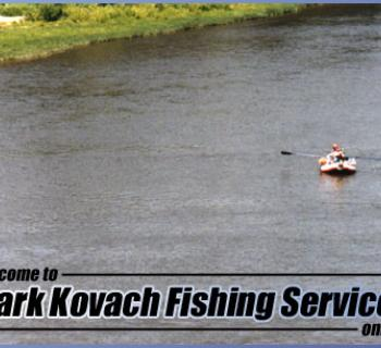 Mark Kovach Fishing Services Photo