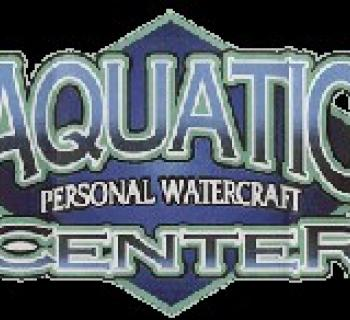 Aquatic Center logo Photo