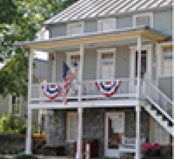 Antietam Guest House exterior Photo