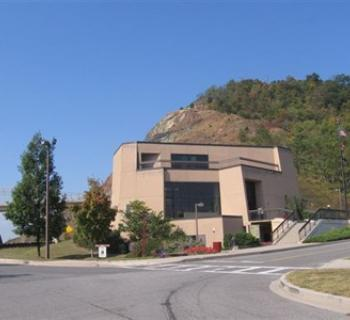 Sideling Hill Welcome Center Photo