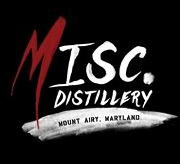 MISCellaneous Distillery logo Photo