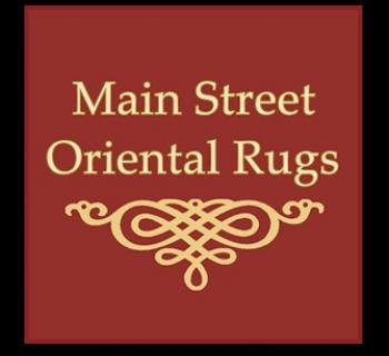 Main Street Oriental Rugs logo Photo