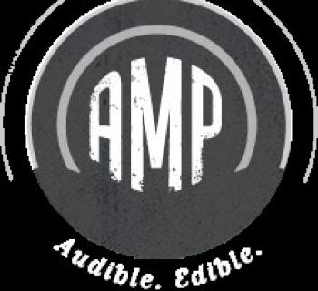 AMP by Strathmore logo Photo