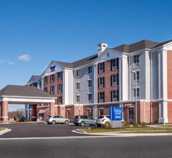 Fairfield Inn & Suites-Easton  Photo