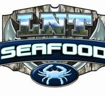 LNT Seafood logo Photo