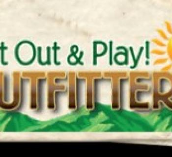 Get Out & Play! Outfitters logo Photo